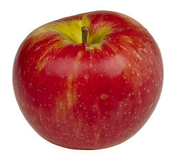 256px-Honeycrisp-Apple